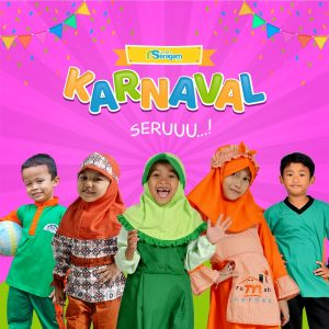 Baju Karnaval