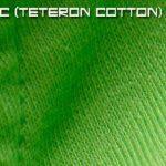 Bahan TC (Teteron Cotton)